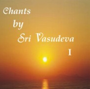 Chants by Sri Vasudeva 1 - MP3