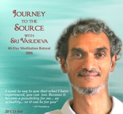 Journey to the source