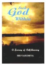 Seek God Within