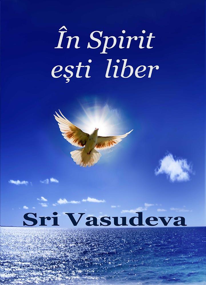 In spirit esti liber