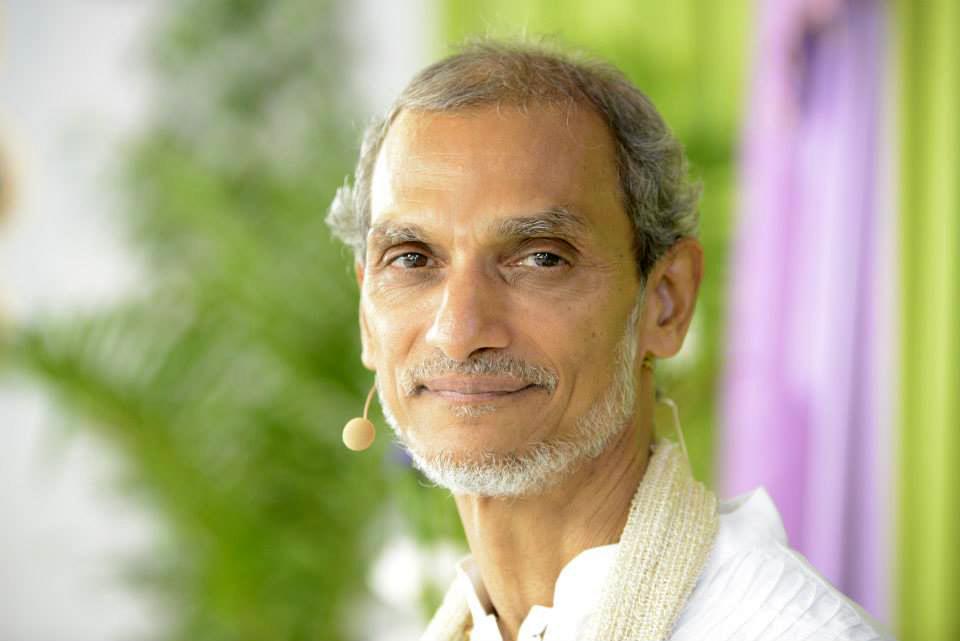 Fondator Sri Vasudeva