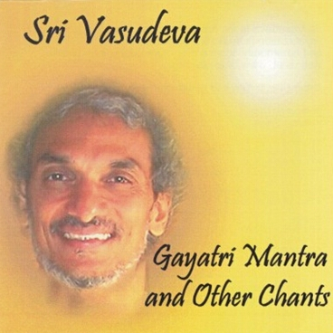 Gayatri Mantra and other chants - MP3