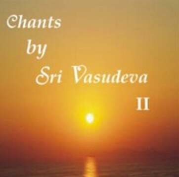 Chants by Sri Vasudeva 2 - MP3