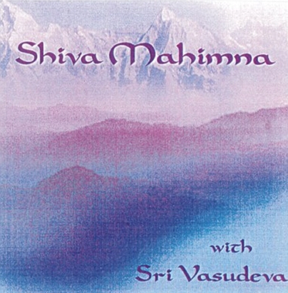 Shiva Mahimna - MP3